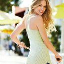 Lindsay Ellingson for Victoria's Secret