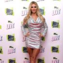 Christine McGuinness – 2018 Hits Radio Live Event in Manchester - 454 x 655