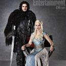 Game of Thrones: Entertainment Weekly Magazine Pictorial [United States] (22 March 2013)