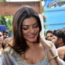 Sushmita Sen at Shashi Vangapalli Store Launch - 454 x 685