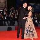 Liev Schreiber and Naomi Watts  : 'The Bleeder' Premiere  - 73rd Venice Film Festival - 454 x 302
