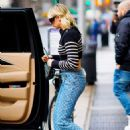 Miley Cyrus – Spotted while out in NYC