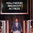 Armie Hammer-November 1, 2015-19th Annual Hollywood Film Awards - Show