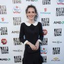 Winona Ryder: at Frankenweenie Premiere