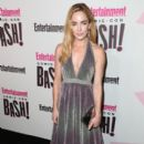 Caity Lotz –  Entertainment Weekly Hosts Its Annual Comic-Con Party At FLOAT At The Hard Rock Hotel In San Diego In Celebration Of Comic-Con 2018 - Arrivals - 400 x 600