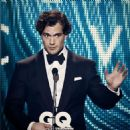 Henry Cavill -GQ Germany Man of the year awards event and fan interaction
