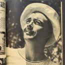 Robert Taylor - Movie Stars Magazine Pictorial [United States] (February 1942) - 454 x 605