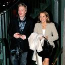 Katie Couric and Chris Botti - 400 x 400