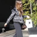 Devon Aoki at Joan's on Third in Los Angeles - February 3, 2011