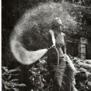 Ilary Blasi - Vanity Fair Magazine Pictorial [Italy] (August 2011)