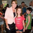 Sarah Palin Slams Her Tinseltown Haters