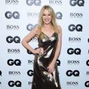 Kylie Minogue – 2018 GQ Men of the Year Awards in London - 454 x 690