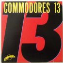 The Commodores - Commodores 13