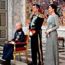 Princess Mary and Prince Frederik - 454 x 511