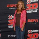 Kathy Ireland - ESPN And Disney's 'X Games 3D The Movie' Presentation On July 30, 2009 At The Nokia Theatre In Los Angeles, California - 454 x 706