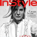 Sandra Bullock – InStyle Magazine (Russia – July 2018) - 454 x 583