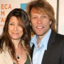 Jon and Dorothea Bon Jovi - 454 x 688