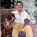 Clark Gable - 454 x 605