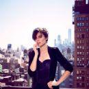 Lauren Cohan - Health Magazine Pictorial [United States] (December 2016) - 454 x 599