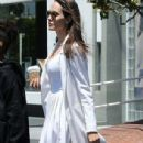 Angelina Jolie  in Los Angeles. (May 18, 2017) - 306 x 541