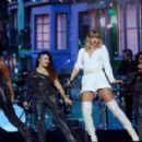 Taylor Swift – Capital's Jingle Bell Ball 2019 in London