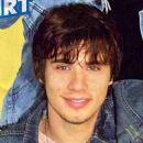 Justin McDonald