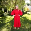 Sasha Pieterse – Hallmark Channel's 'Home & Family' at Universal Studios Hollywood - 454 x 303