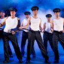 The Full Monty (musical) - 454 x 267