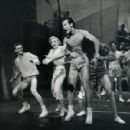 Wish You Were Here 1952 Original Broadway Cast - 454 x 300