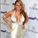 Mariah Carey, Msn-music/Cipriani