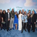 Dwayne Johnson- November 14, 2016- The World Premiere of Disney's 'Moana' - 454 x 308