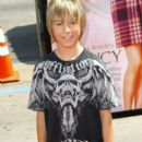 Paul Butcher - 392 x 644