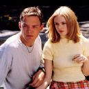 Rose McGowan and Matthew Lillard