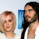 Katy Perry Unfollows Russell Brand on Twitter