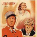 Films directed by Jean Grémillon