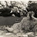 Clara Bow and Harry Richman