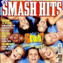 S Club 7 - Smash Hits Magazine Cover [United Kingdom] (2 June 1999)
