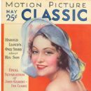 Maureen O'Sullivan - Motion Picture Classic Magazine [United States] (May 1931)