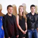 2013 Bodrum Turkish Films Week - Opening Ceremony - 454 x 304