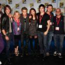 [July 22] San Diego Comic Con