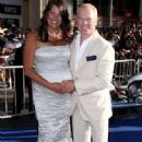 Neal McDonough and Ruve Robertson
