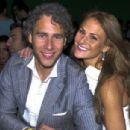 Ilithya Manzanilla and Carlos de la Mota