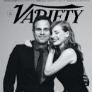Jessica Chastain Variety Magazine Cover December 2014