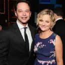 Amy Poehler and Nick Kroll - 300 x 400