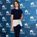Ashley Greene Burying The Ex Photocall In Venice