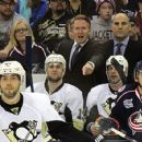 Mike Johnston (ice hockey)