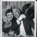 Betty Lynn & Actor Ned Marlin