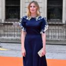 Laura Carmichael – Royal Academy of Arts Summer Exhibition VIP preview in London
