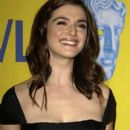 Rachel Weisz - The 2003 Annual BAFTA/LA Cunard Britannia Awards