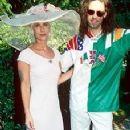 Bob Geldof and Paula Yates - 228 x 365